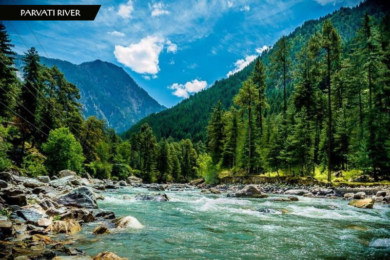 Day 2 : Delhi to Kasol : From flight or By Road