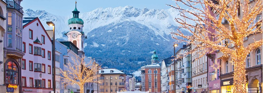 Day 7 : Full Day free time in Innsbruck
