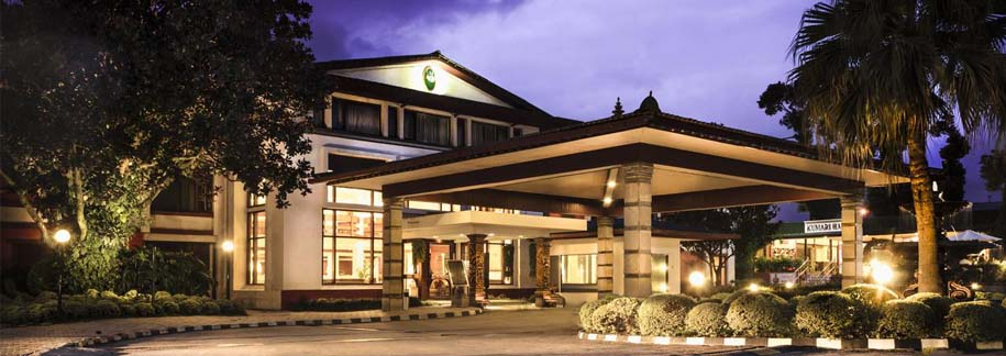 Day 1 : Tribhuvan International Airport - Hotel (Kathmandu)